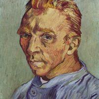 On Not Being Van Gogh