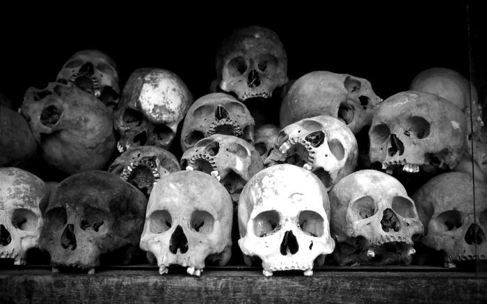 Khmer Rouge