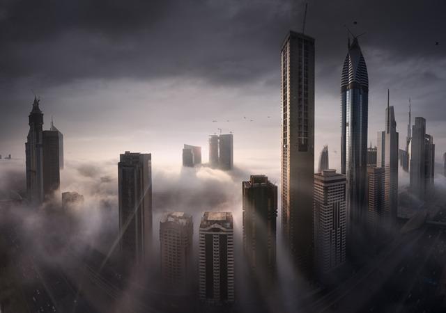 Hotel Town - Dubai