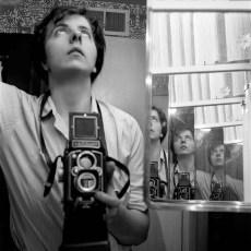 Vivian Maier, Self-Portrait with Mirrors