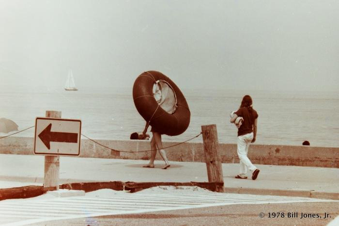 Buckroe Beach, 1974