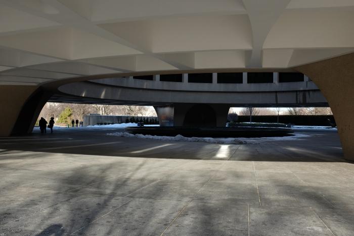 Hirschhorn Centre