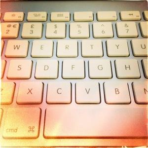 Synaesthete's Keyboard
