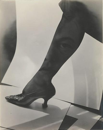 Photo by Alfred Stieglitz