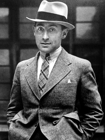 Albert Eisenstaedt, 1932, Germany