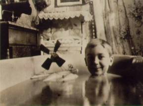 Photography by Jacques Henri Lartigue