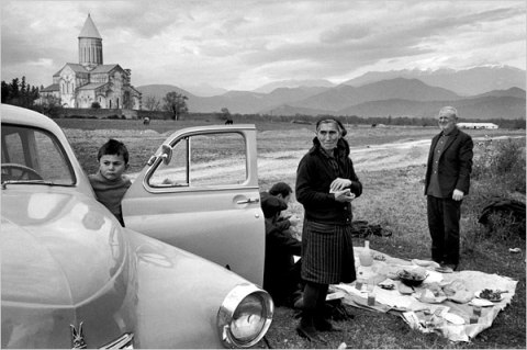 Henri Cartier-Bresson / Magnum Photos