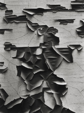"Aaron Siskind, ""Jerome, Arizona 21,"" 1949"