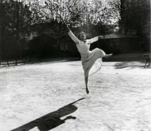 Lartigue, 1915.