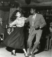 "Doisneau, ""Dancers"""
