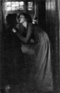"Clarence Hudson White, ""DantéBéa,"" 1905"