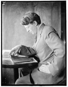 Clarence Hudson White by Gertrude_Käsebier