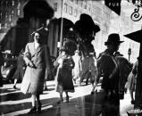 Lisette Model, window reflections, NYC. Vivian Maier took very similar shots.