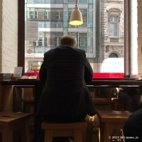 Days of Art #54: Photography Inspired by Edward Hopper