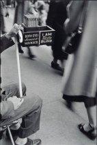 Copyright Louis Faurer, Philadelphia, 1937