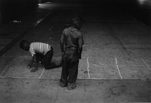 Roy DeCarava