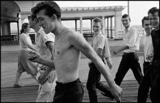 Bruce Davidson, Magnum Photos, Brooklyn Gang, 1959