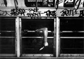 Bruce Davidson, Subway, 1980