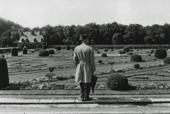 Joel Meyerowitz, Chenonceaux, France, 1967