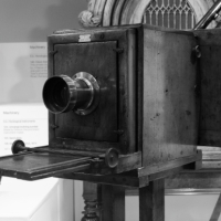 Days of Art: Old Camera