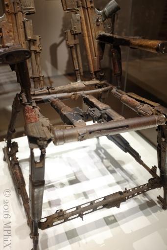 Gun Chair British Museum_MPHIX