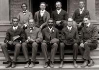 George Washington Carver at Tuskeegee Institute, Frances Benjamin Johnston