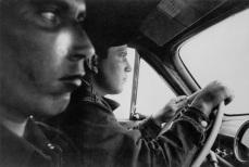 The Americans, Robert Frank, 1955-1956