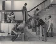 Hampton Institute, Frances Benjamin Johnston