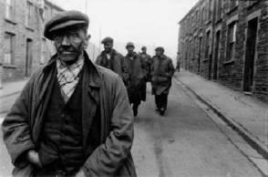 Wales, Robert Frank, 1953