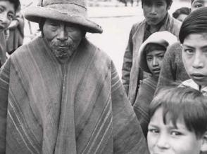 Peru, Robert Frank, 1948