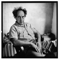 History of Street Photographers, Track A, Part 12 - Robert Frank