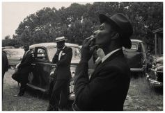 Funeral, The Americans, Robert Frank, 1955-1956