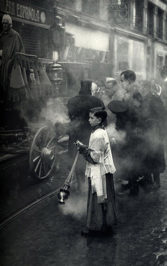 China, 1958, Henri Cartier-Bresson