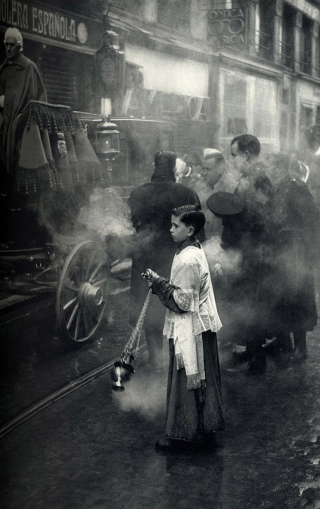 China, 1958, Henri Cartier-Bresson