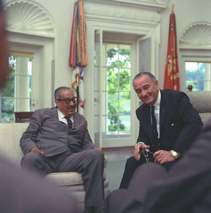Source: LBJ Museum & Library, White House Photo Office collection