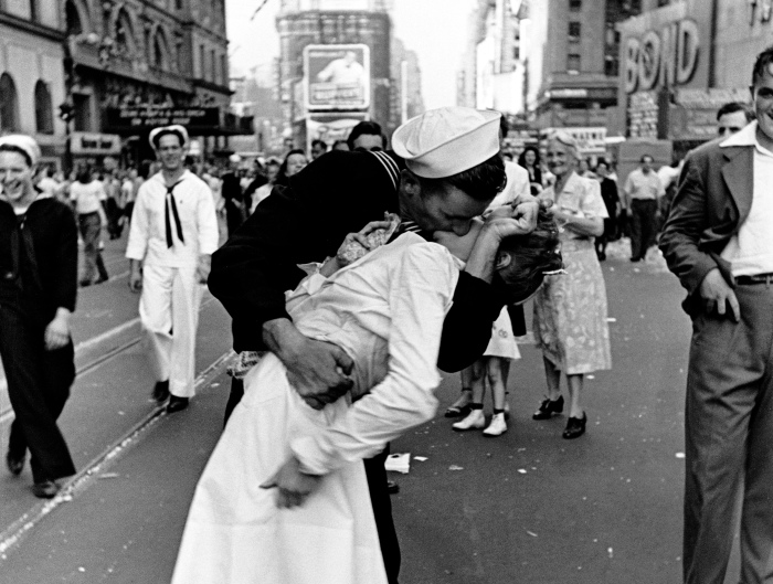 (Photo by Alfred Eisenstaedt/Time & Life Pictures/Getty Images)