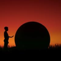 The Landing - Short Film