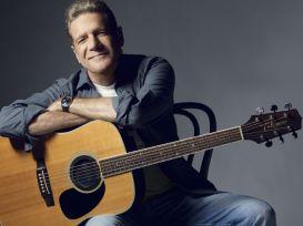 """Glenn Frey, Musician """"The Eagles,"""" 67"""