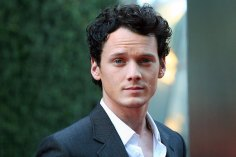 Anton Yelchin, Actor, 27