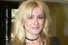 Caroline Aherne, Actress, Comedienne, 52