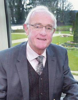Frank Kelly, Actor, 77