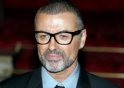 George Michael, Singer, 53