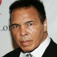 Muhammad Ali, Greatest, 74