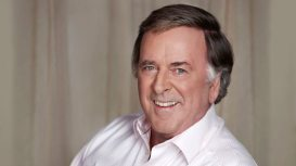 Sir Terry Wogan, Radio & TV Broadcaster, 77
