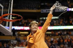 Pat Summitt, NCAA Coach, 64