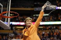 Pat Summitt, NCAA Coach, 64