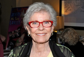 Patty Duke, Actor, 69