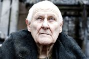 Peter Vaughan, Actor, 93
