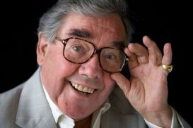 Ronnie Corbett, Actor, Comedian, 85