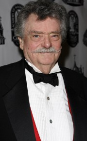 "Bernard ""Dr. Bombay"" Fox, Actor, 89"